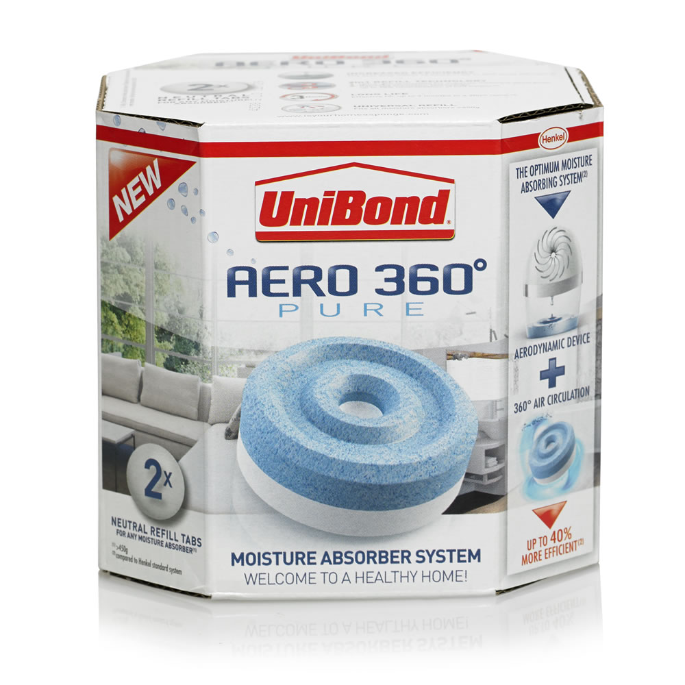 Unibond Aero 360 Review