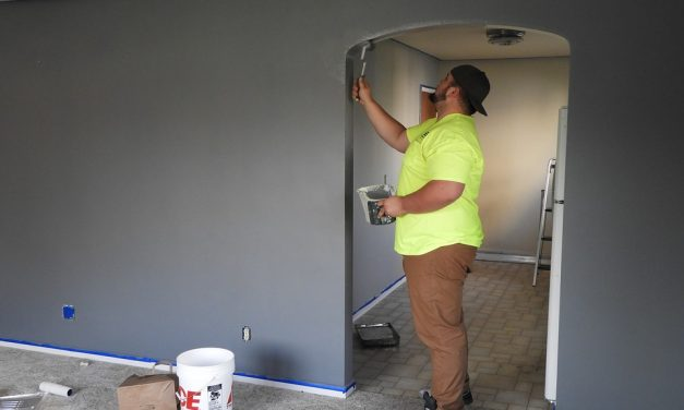 Does A Dehumidifier Help Dry Paint